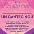 Festivalul Drumfest 2014: 21 - 23 August, Taut